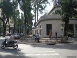 Пыль и разруха / Вьетнам