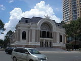 Оперный театр / Вьетнам