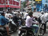 Страна мотоциклов / Вьетнам