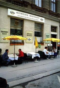 Открытка / Австрия