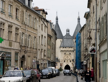 Улица / Франция