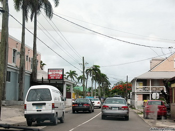 Легкая разруха / Багамские острова