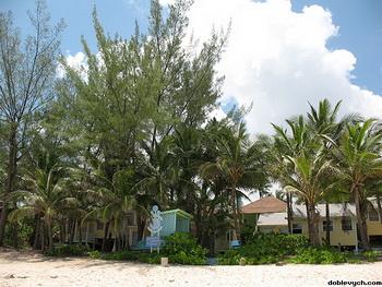 Ашрам / Багамские острова