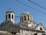 Церковь в сербском квартале / Сербия