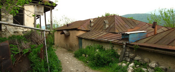 Дом врача / Азербайджан