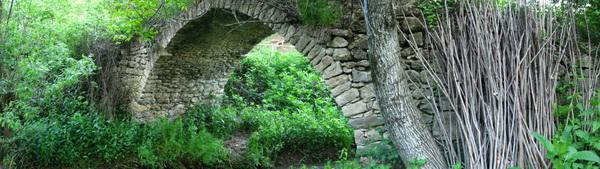 Мост XVII века / Азербайджан