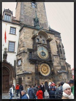 Praga Caput Regni / Чехия