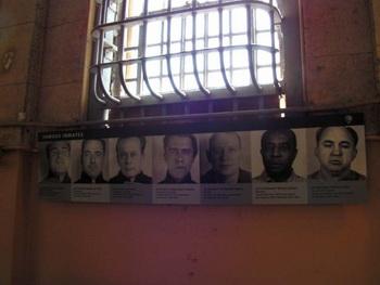 Фотографии заключенных / США