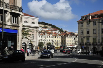 Красивое место / Португалия
