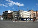 Центр города / Латвия