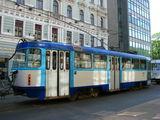 Трамвай / Латвия
