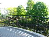 Замковый мост / Латвия