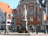 Роланд / Латвия