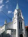 Англиканская церковь / Латвия