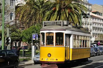 Трамвай / Португалия