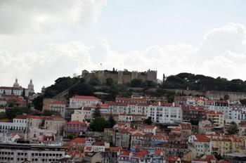 Смотровая площадка / Португалия