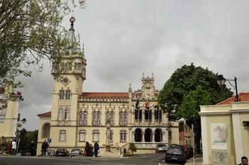 Национальный дворец / Португалия