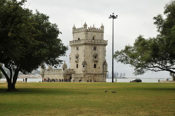 Белемская башня / Португалия