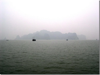 Поиски чудовища / Вьетнам