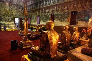 Пхетчабури / Таиланд