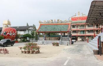 Паттани / Таиланд