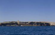 Мыс Ахраш / Мальта
