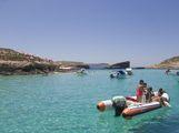 Голубая Лагуна / Мальта