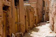 Старинные дома / Иран