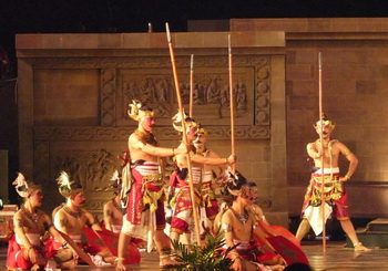 Парад / Индонезия