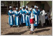 Монахи / Эфиопия