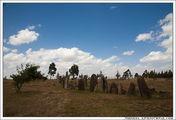 Стелы Тия  / Эфиопия