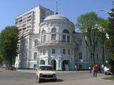 Сумский краеведческий музей / Украина