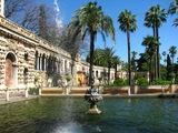 Фонтан / Испания