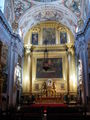 Местная церковь / Испания