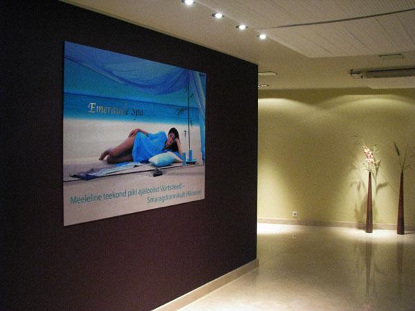 Spa-отели Эстонии предлагают качественные услуги по весьма низким ценам / Фото из Эстонии