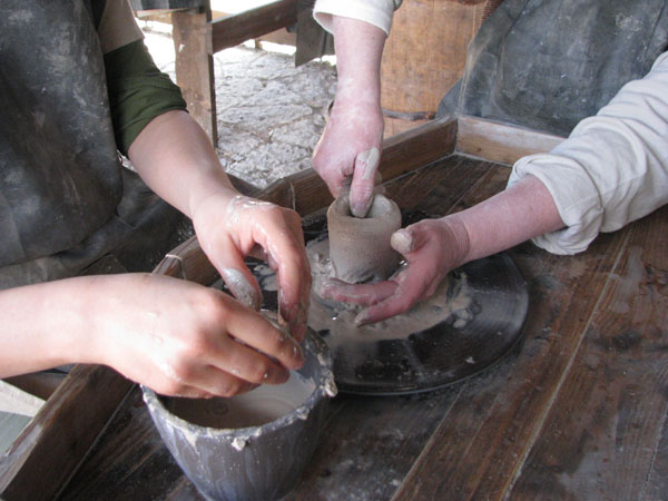 Посетители замка Раквере могут почувствовать себя в средневековье / Фото из Эстонии