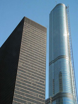 Trump International Hotel & Tower / США