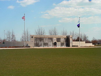 Gold Star Family Memorial and Park / США
