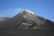 Главный кратер Этны / Италия