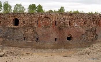 Заброшенные сооружения / Белоруссия