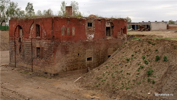 Форт / Белоруссия