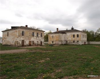 Монастырь Святых Жен Мироносиц / Белоруссия