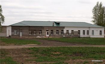 Обжитое здание / Белоруссия