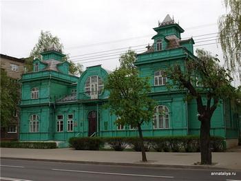 Городская библиотека / Белоруссия