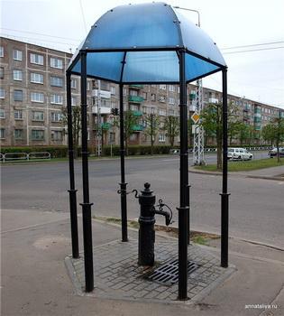 Колонка / Белоруссия