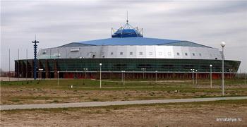"""Бобруйск-Арена"" / Белоруссия"