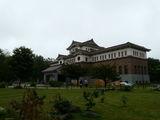 Бывшая резиденция японского губернатора Южного Сахалина / Россия