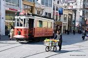 Трамвай / Турция