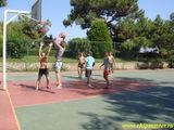 Спортивная площадка / Турция