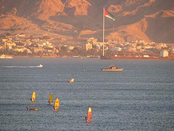 Иордания / Израиль